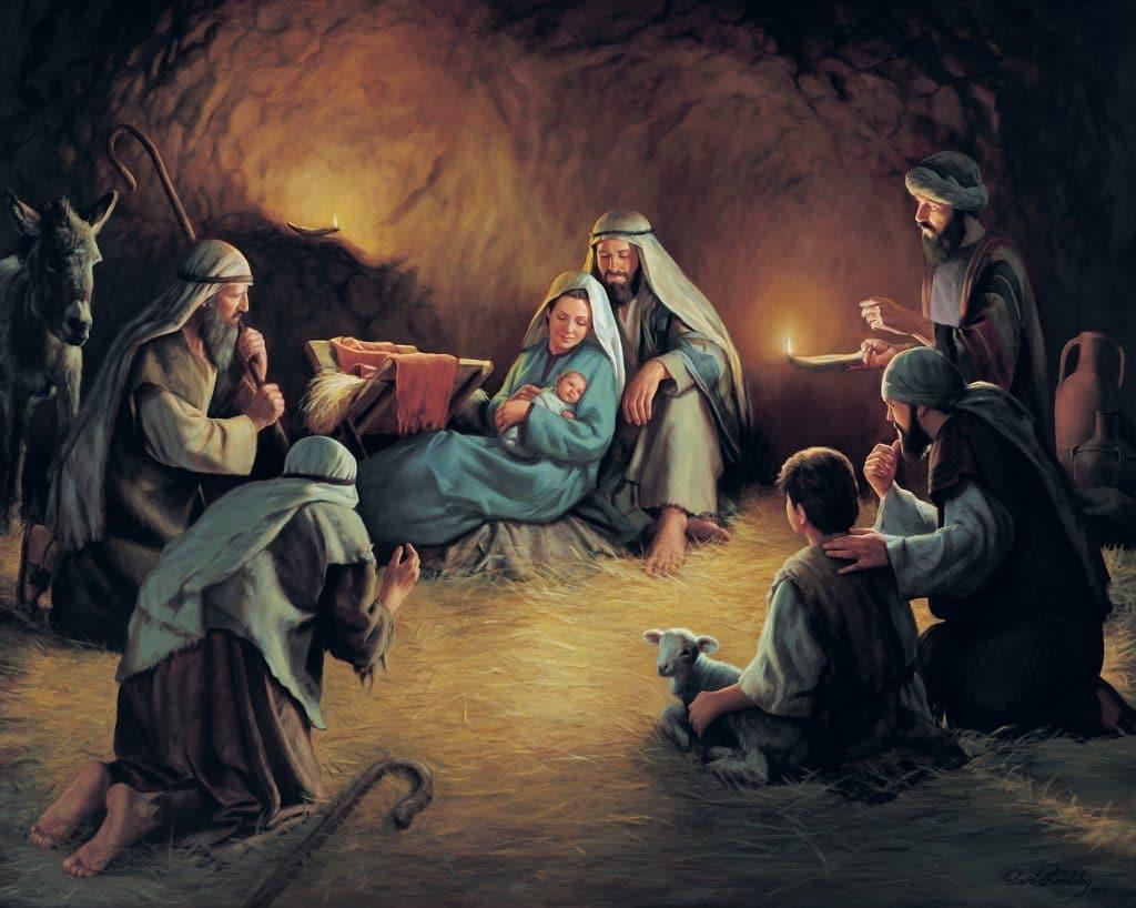 БОЖИК: Што е вистина, а што мит во приказните на Матеј и Лука за раѓањето на Исус?