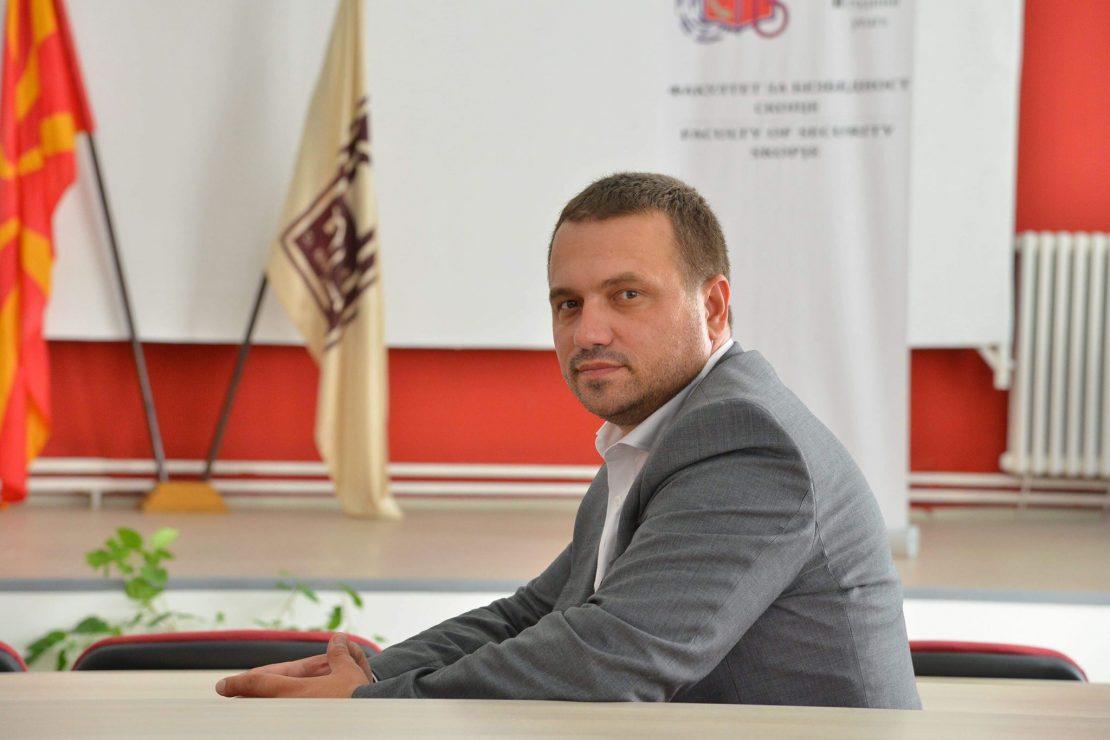 Ѓуровски: Ќе беше добро МПЦ денеска да го спомне името на украинскиот поглавар Епифаниј