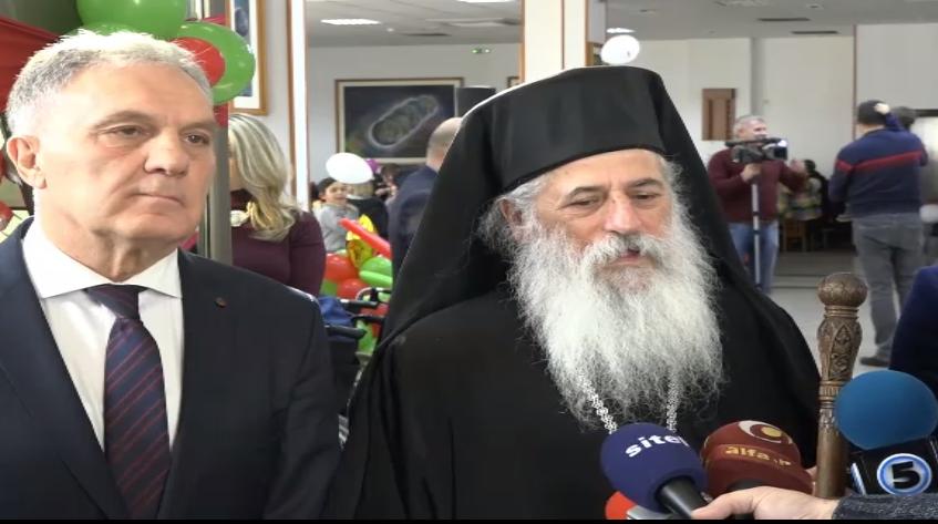 Владиката Петар очекува оваа година МПЦ-ОА да биде признаена од Вселенската патријаршија