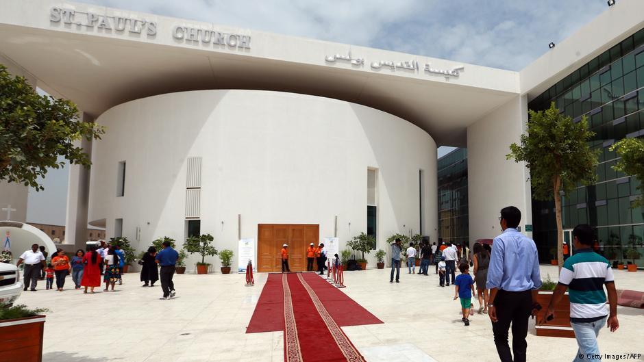 Историска посета на Папата: Каква е положбата на христијаните во Обединетите Арапски Емирати?