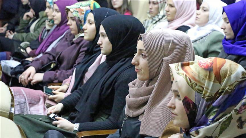 Шамијата повторно жешка тема во Германија