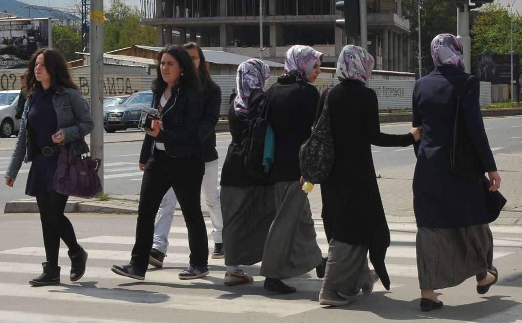 Има ли верска дискриминација во Македонија?