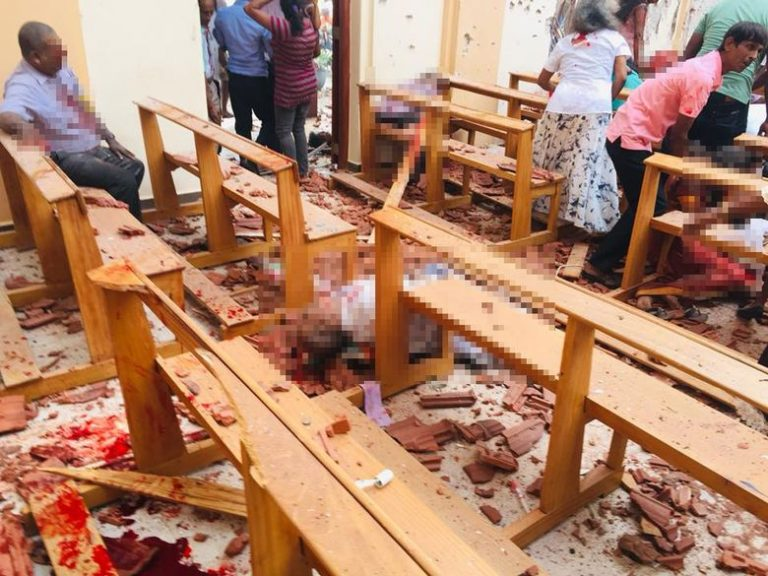 Кврав Велигден – терористи самоубијци убија 207 лица