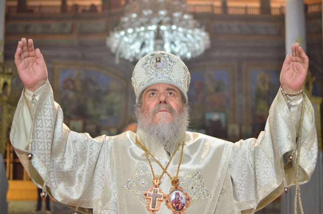 Ако ја укинеме Светата Причест, Црквата ќе стане музеј