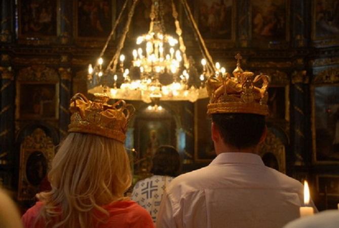 Воздржувањето од брачните односи во деновите на Великиот пост