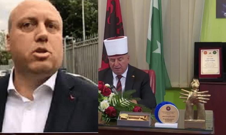 Судот тврди дека Реџепи поднел оставка и бил избран нов поглавар