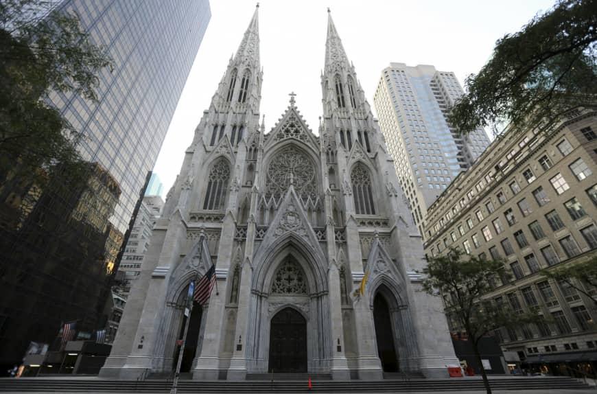 Католичката црква во Њујорк објави имиња на 120 свештеници педофили