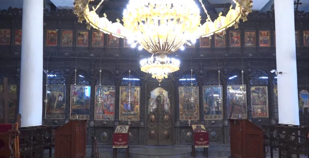 """Конечно ќе се конзервира иконостасот во прилепската црква """"Свето Благовештение"""""""