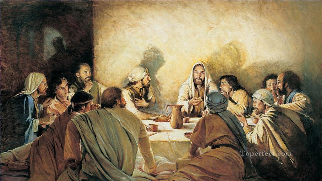 Мистерија на Тајната вечера: Распоредот на апостолите има многу важно значење