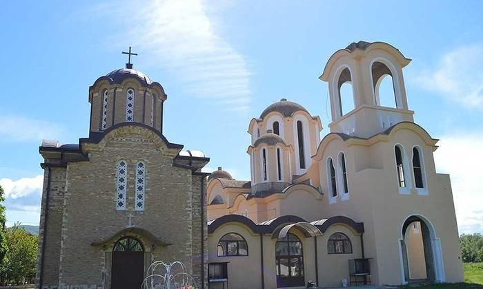 """Расте интересот за донации за доизградба на црквата """"Св.Кирил и Методиј"""" во Делчево"""