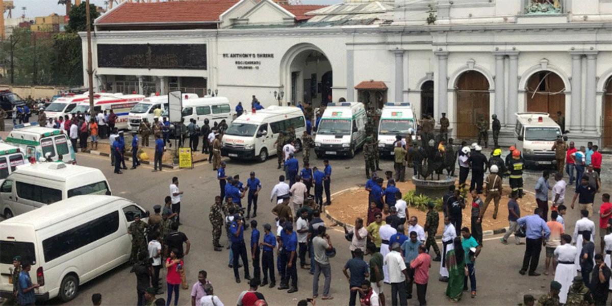 Во Шри Ланка екстрадирани околу 200 исламски свештеници