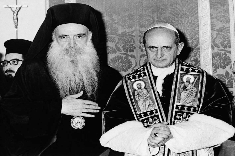 Ѓаконот во Битола кој стана Вселенски патријарх