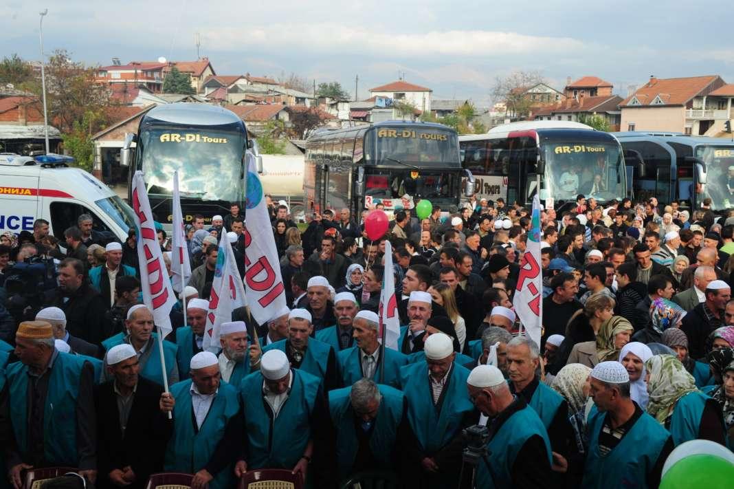 ИВЗ подготвена за аџилак, муслиманите за титулата хаџи