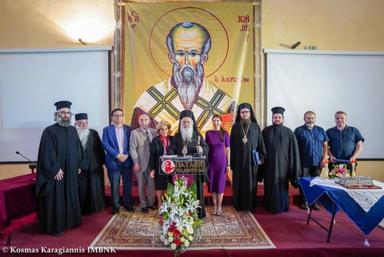 Непоправливиот фашизам на некои грчки епископи