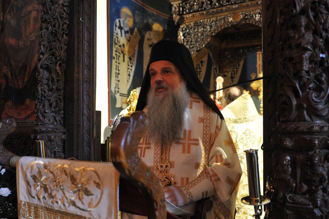 Тајната на Свети Јован Претеча
