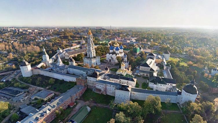 """Руската црква ќе гради """"православен Ватикан"""""""