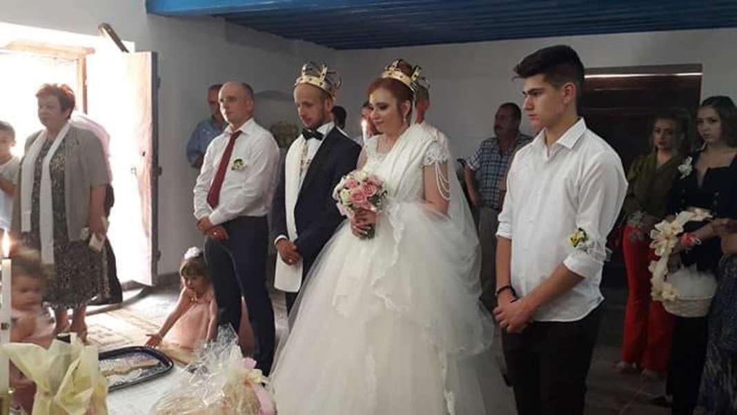 """По половина век се случи првата венчавка во црквата """"Свети Атанасиј"""" во Козичино"""