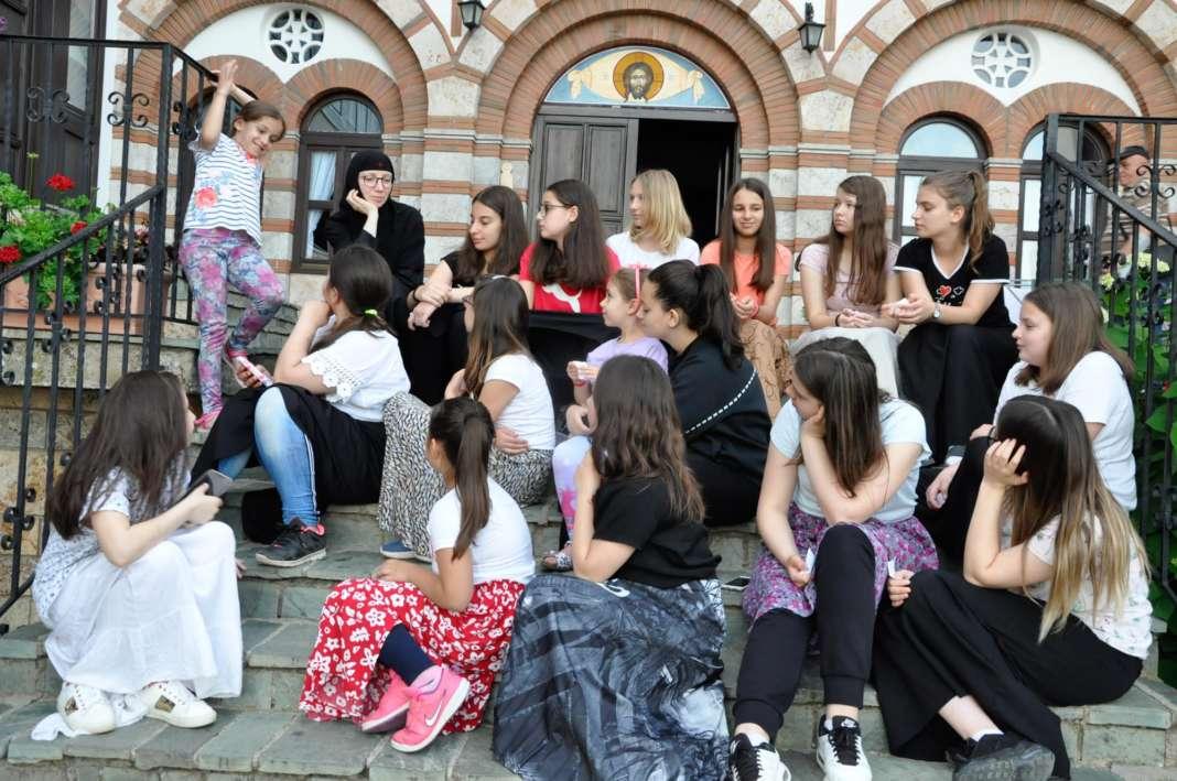 Едукативната мисија на Бигорски ги обединува децата