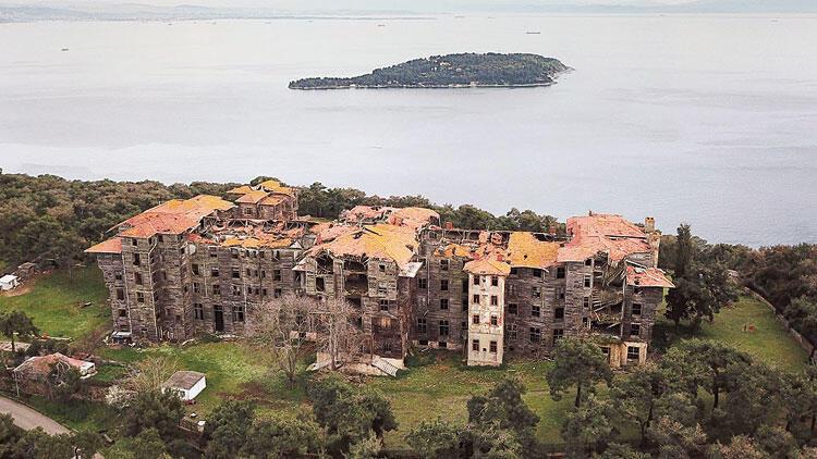 Предвидени се 40 милиони евра за возобнова на Православниот дом за сирачиња во Константинопол