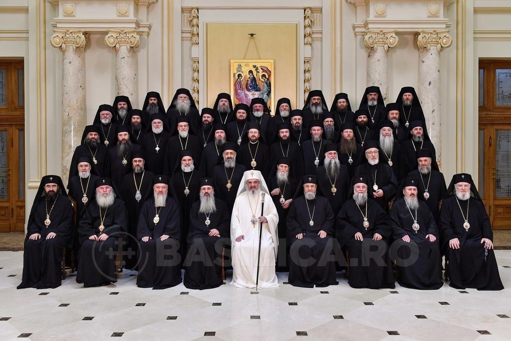 Ќе ја признае ли Романската Патријаршија новата автокефална црква на Украина?