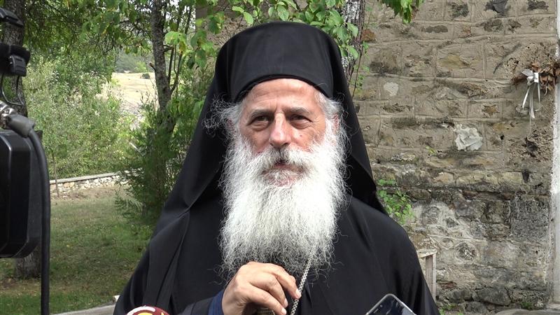 Владиката Петар: Без веронаука ќе ни се случуваат многу Катици и Боки