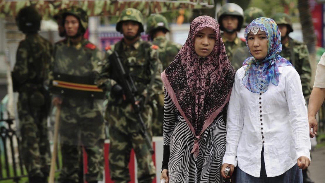 Тајни документи откриваат детали од мачењето на муслиманите во кинеските логори