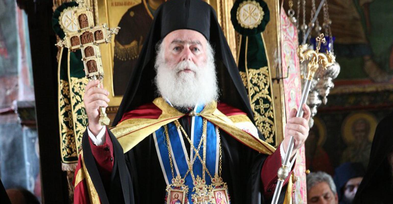 И Александриската патријаршија ја призна Украинската црква