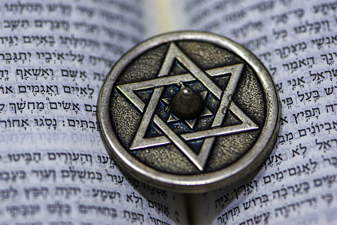Германската влада потпиша договор за воведување воени рабини