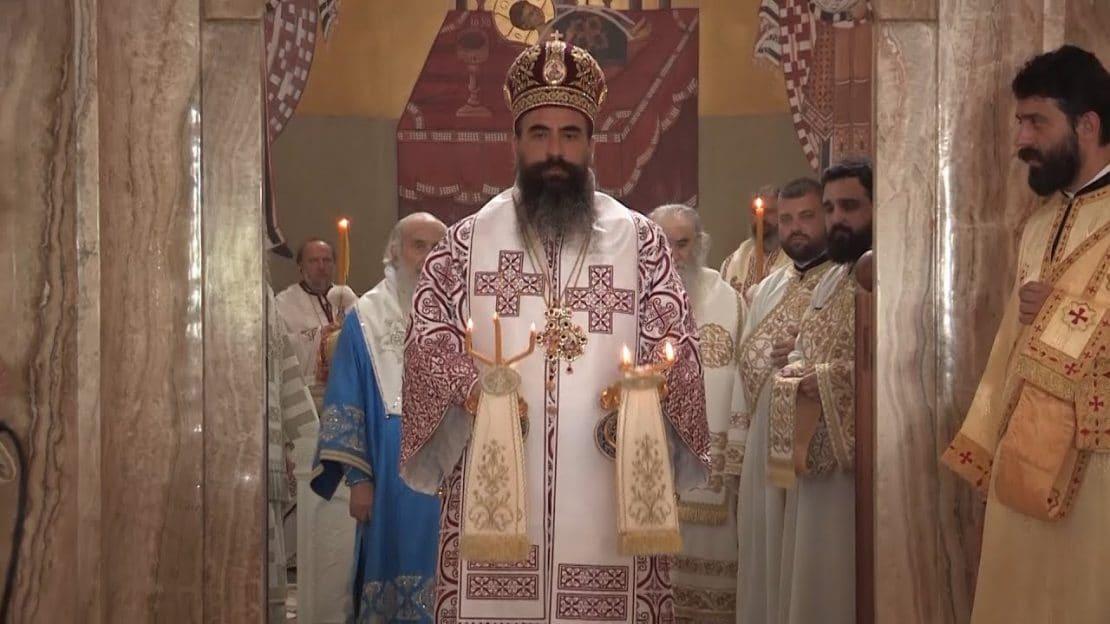 Епископот Методиј превентивно хоспитализиран во болница