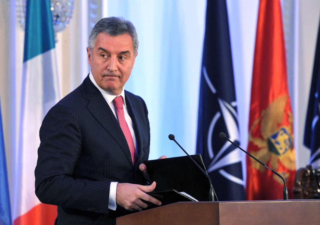 Ѓукановиќ: Државата нема да подлегне на уцени