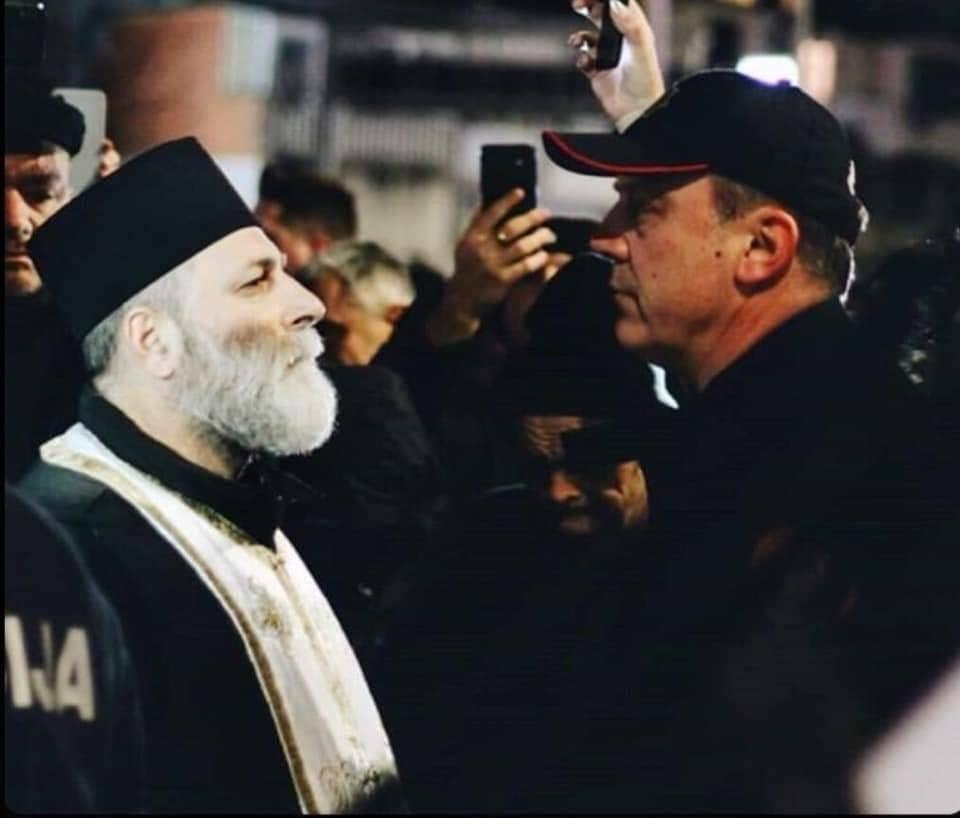 Москва и Цариград се обединети во еднo – Црна Гора