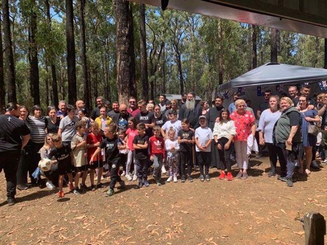 Македонската православна младина во Австралија организираше акција за помош на оштетените од пожарите