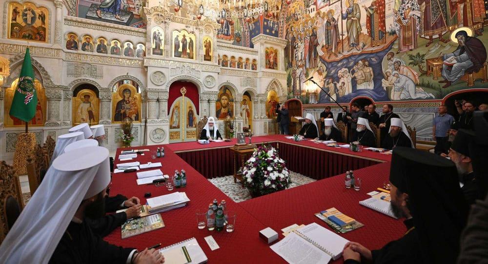 РПЦ позагрижена за СПЦ од самата СПЦ