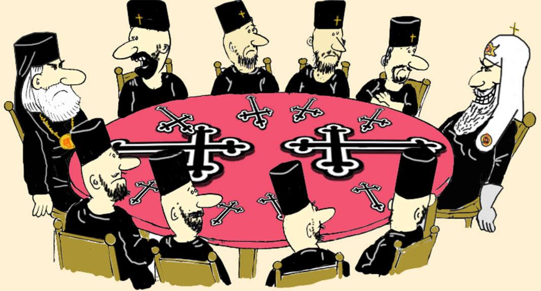 Македонската автокефалност на врвот на агендата на православната дипломатија