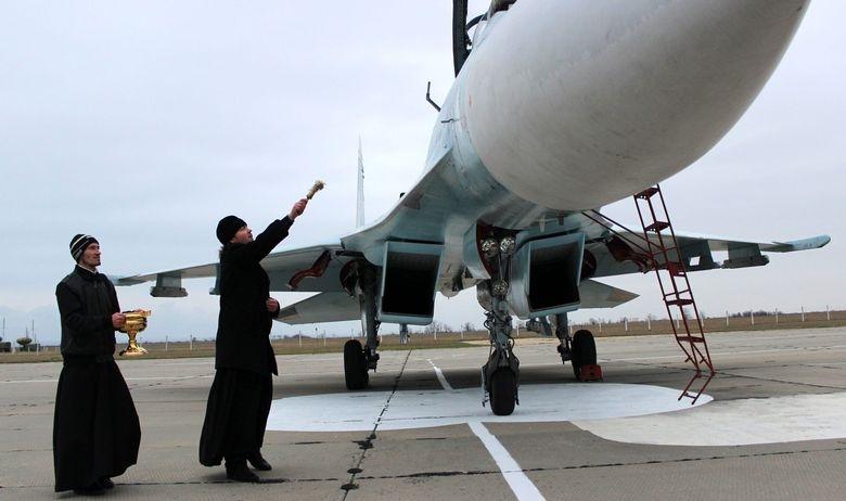 Руските свештеници веќе не смеат да благословуваат нуклеарно и друго оружје за масовно уништување