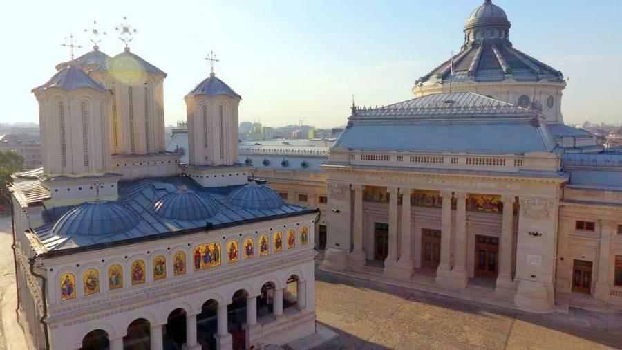 Романската православна црква со нови мерки