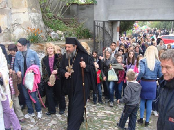 За Источен петок Балаклија нема да има манастирски слави