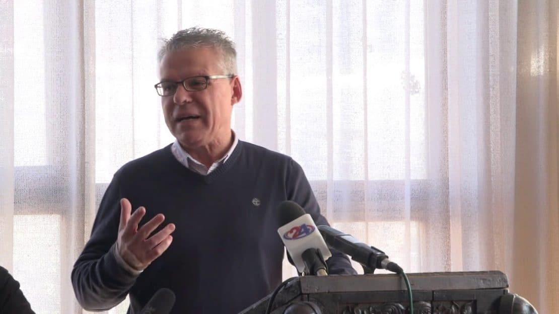 Почина професорот на Богословскиот факултет Петко Златески