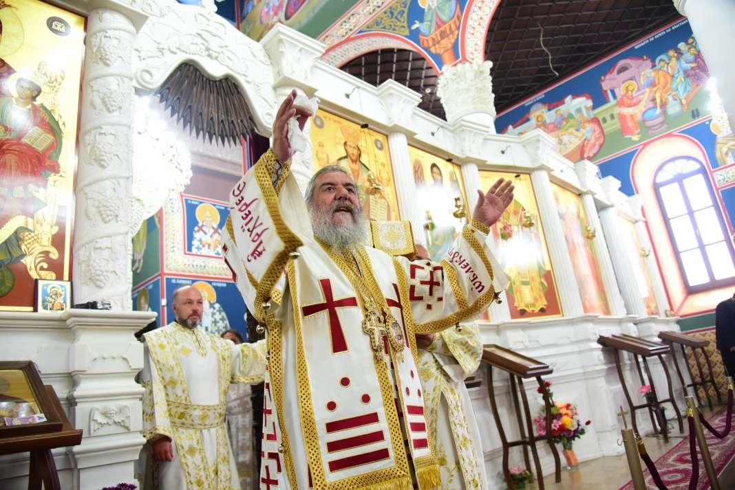 Обраќање до верниот македонски народ по повод признавањето на Македонската православна црква
