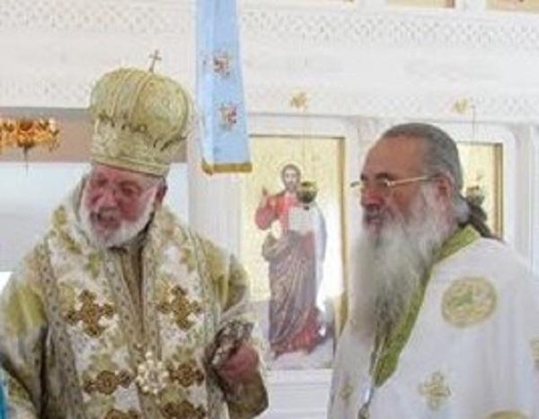 Коронавирусот влезе и во Синодот на БПЦ