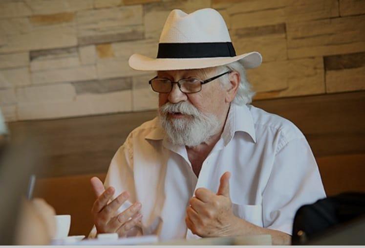 Почина писателот и хроничар Данило Коцевски