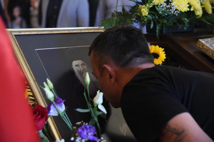 Во Подгорица денеска ќе биде погребан митрополитот Амфилохие