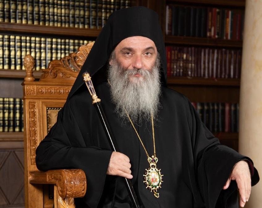 Епископ Партениј: Се надеваме дека наскоро ќе биде исправена повеќедецениската неправда кон православниот народ кај нас