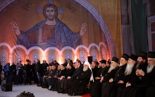 На Соборот на СПЦ нема да дојдат сите владици