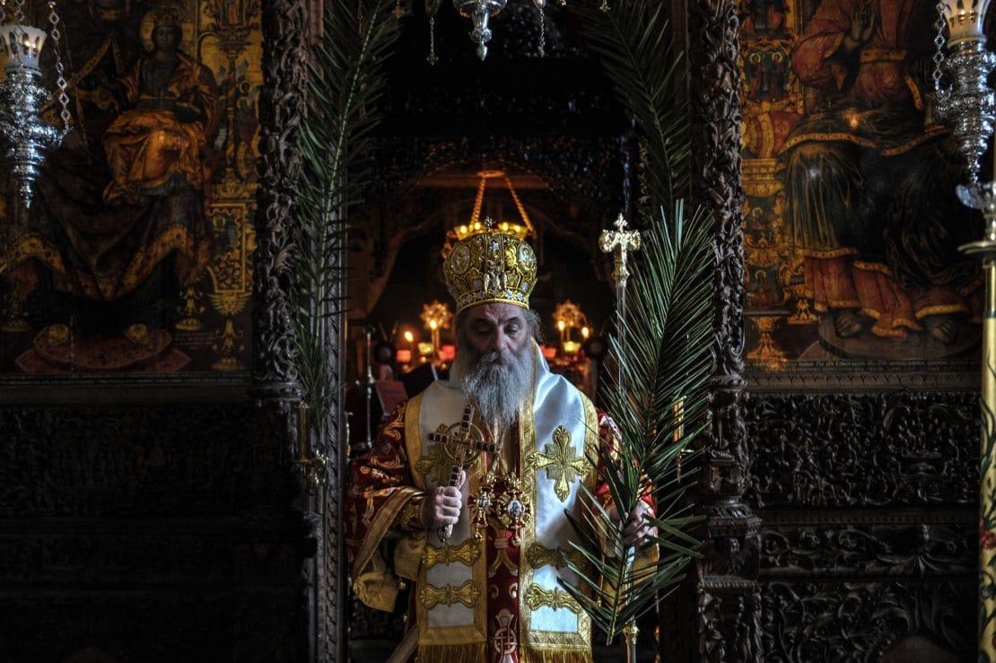Царот на срцата наши