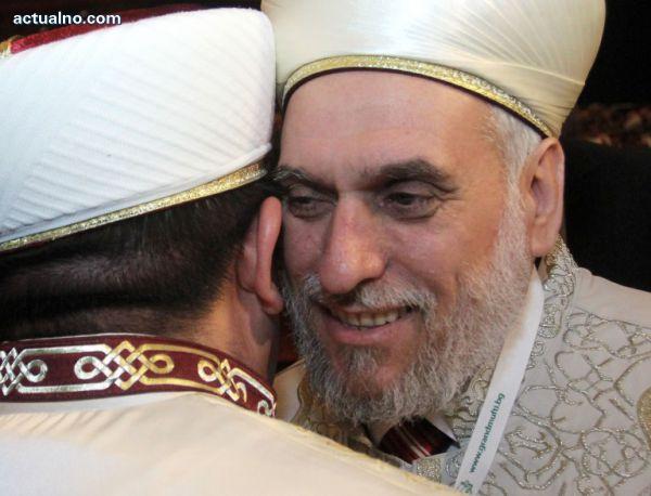 Бугарските муслимани избраа главен муфтија во центарот на Софија