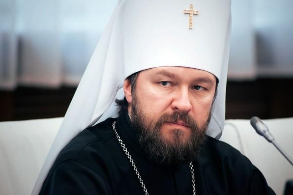 """Дали """"Вечерње новости"""" го цензурираше Иларион Алфеев?"""