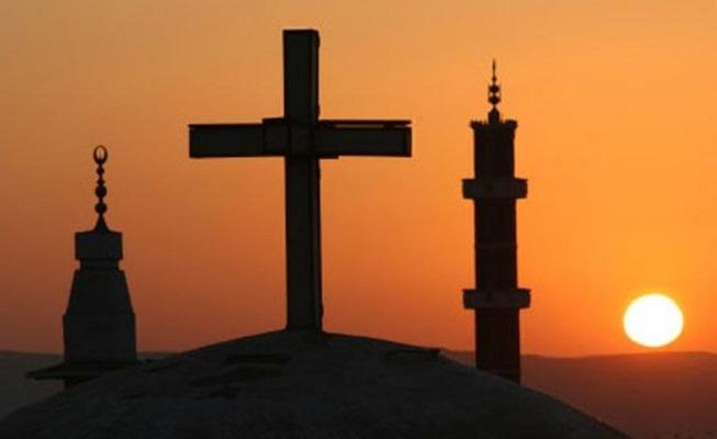 """Поимот """"толеранција"""" и Исламот"""