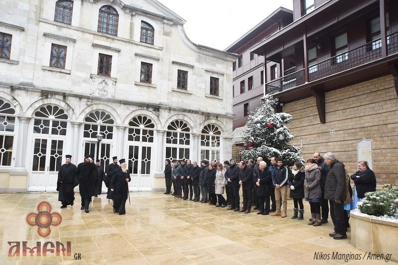 Вселенската патријаршија: Лага е дека е одбиено барањето за автокефалност на МПЦ-ОА