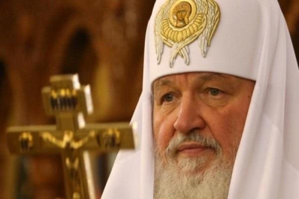 Патријархот Кирил: Родители дајте му духовнен живот на детето